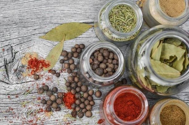 Halal Certification of Herbs and Spices