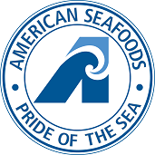 American Sea foods client logo