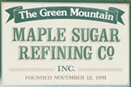 The Green Mountain Maple Syrup Refining Company